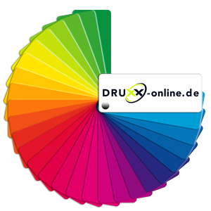 KLASCOM | DRUXX-online.de Farbfächer - Download: Farbprofil ISOCoated v2
