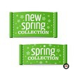 ID_58192257 - New spring collection clothing labels